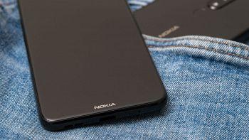 nokia smartphone low cost