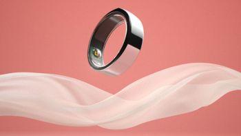 oura ring anello misura febbre