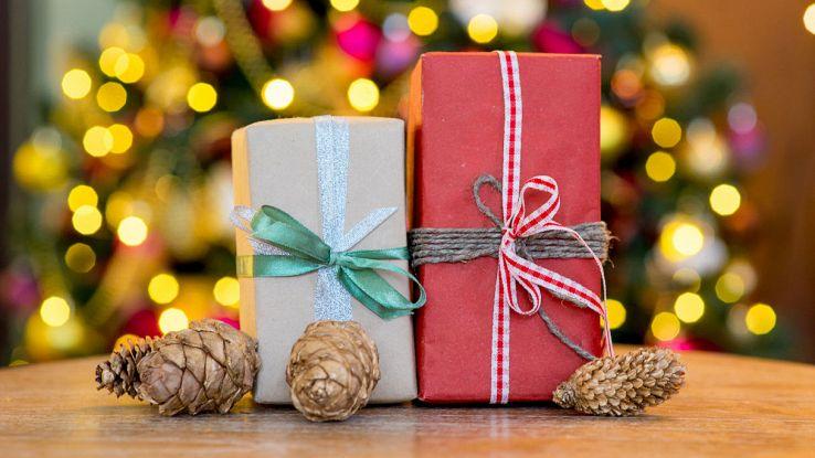 Regali di Natale economici