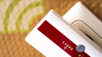 router emissioni onde elettromagnetiche