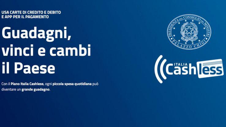 sito italia cashless