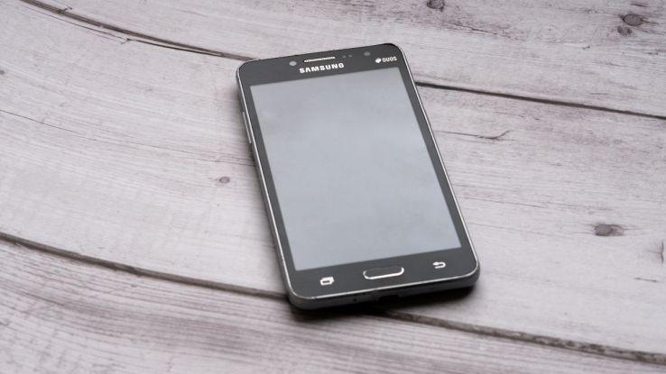 vecchio smartphone android