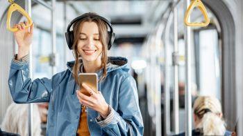 smartphone radio fm