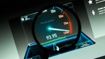 speed test fibra ottica