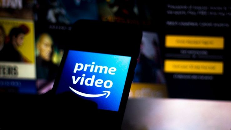 amazon prime video febbraio 2021
