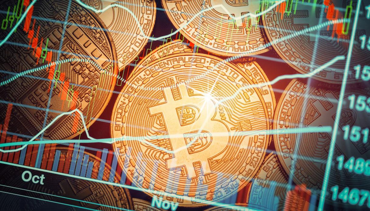 bitcoin sicuro di trading