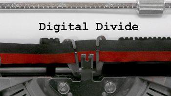cos'è il digital divide