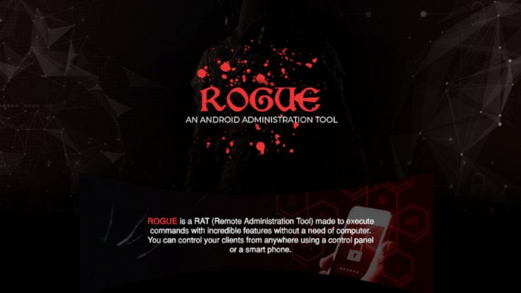malware rat rogue