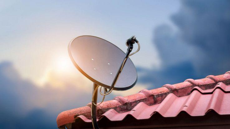 internet satellitare open fiber
