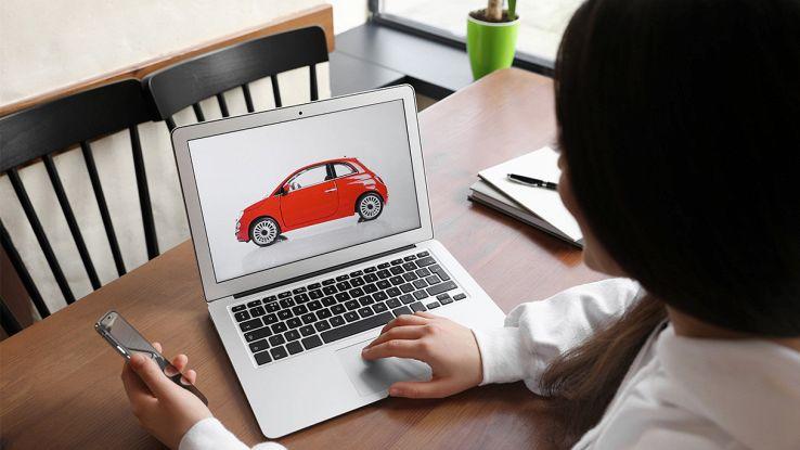 come pagare il bollo dell'auto online