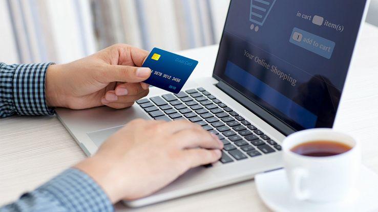 metodi per pagare online con bancomat