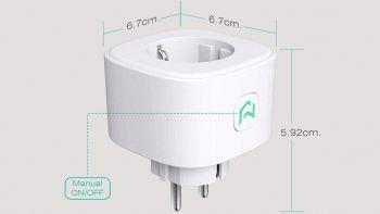 smart plug presa intelligente