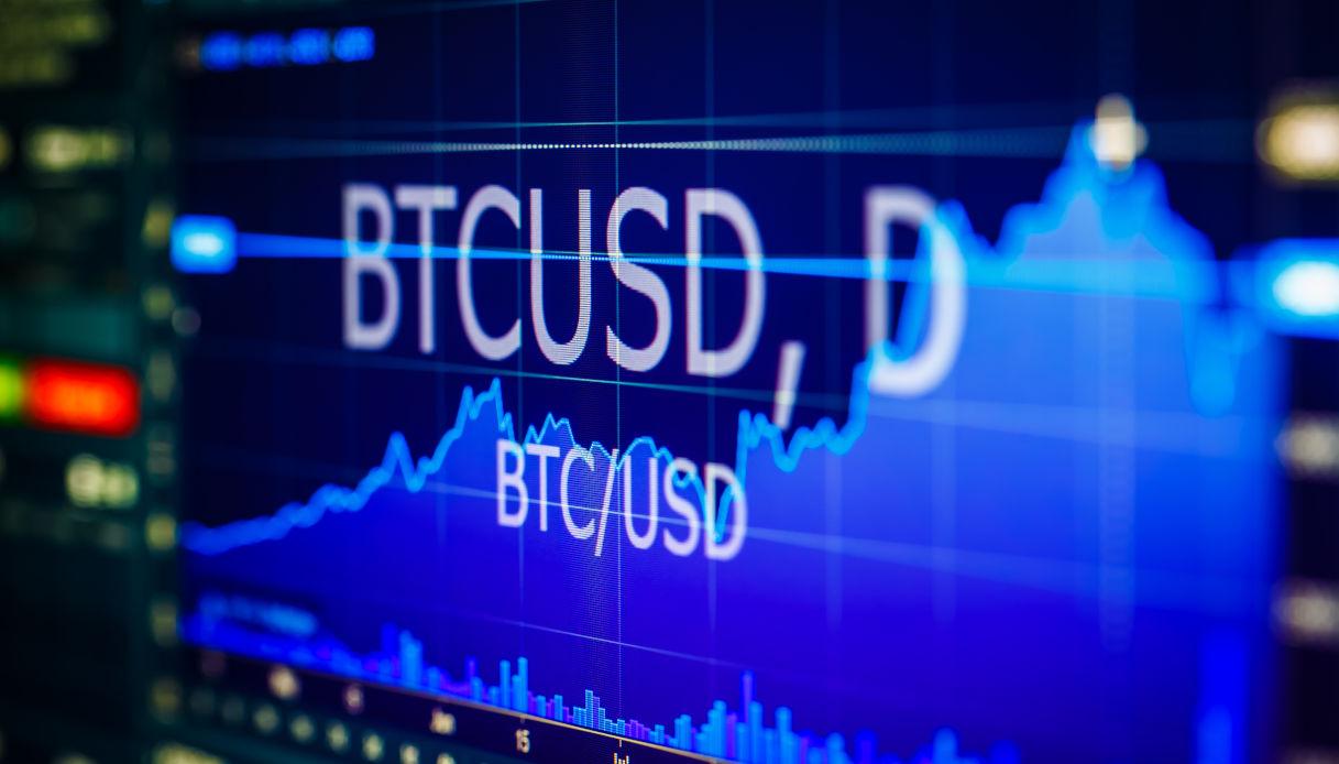trading bitcoin rischi