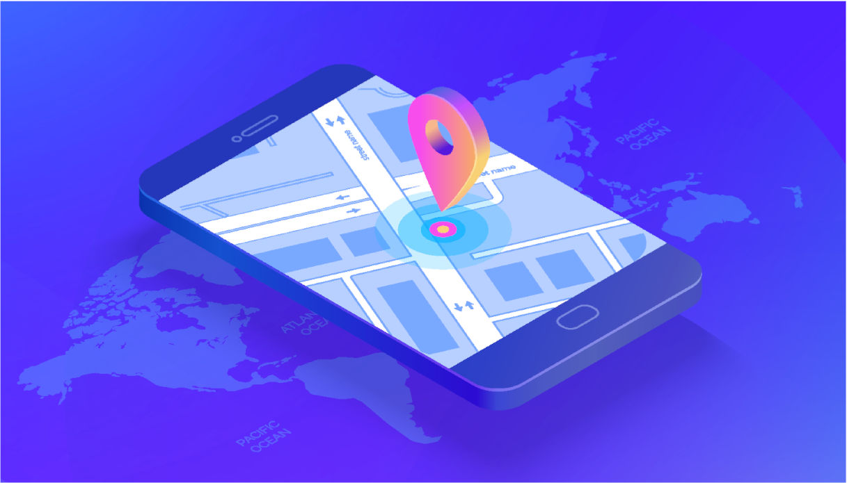 Scovate 450 app che tracciano la posizio …
