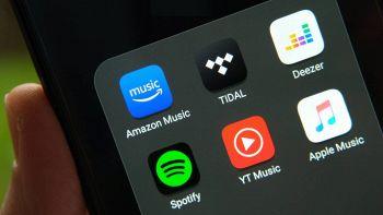 Amazon Music HD Spotify
