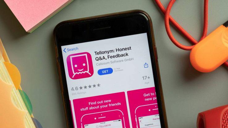 app tellonym