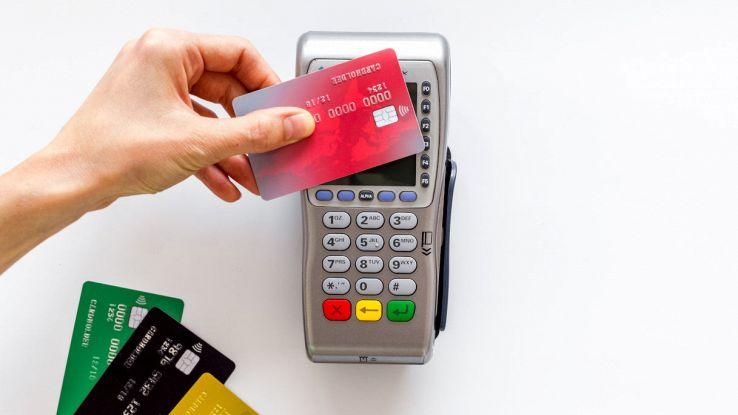 cashback pagamento elettronico