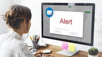 finta email postepay phishing