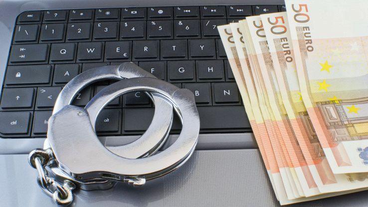 polizia postale attacchi hacker