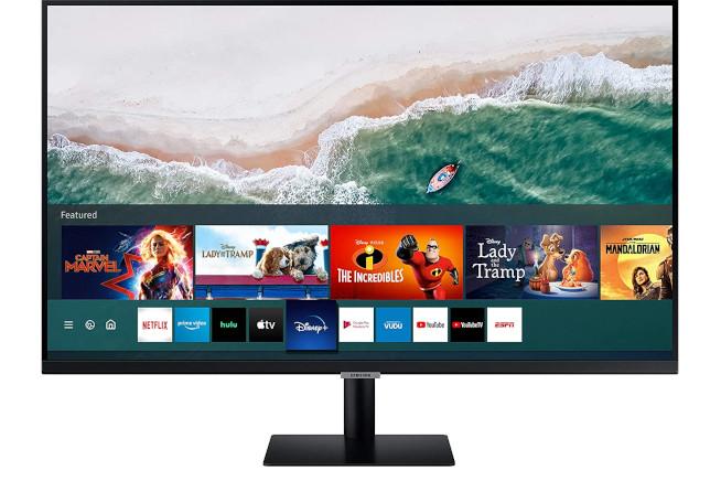 Migliore smart tv Samsung