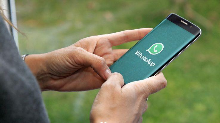 come creare i sondaggi su whatsapp