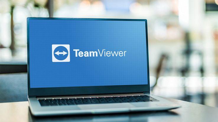 cos'è teamviewer e come funziona
