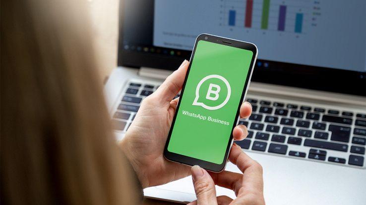 come utilizzare whatsapp business sul web