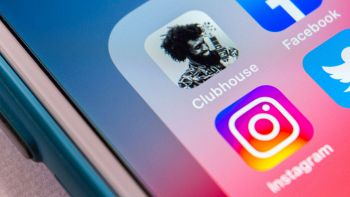 clubhouse instagram
