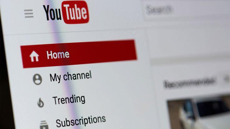 guida per come creare un canale su Youtube