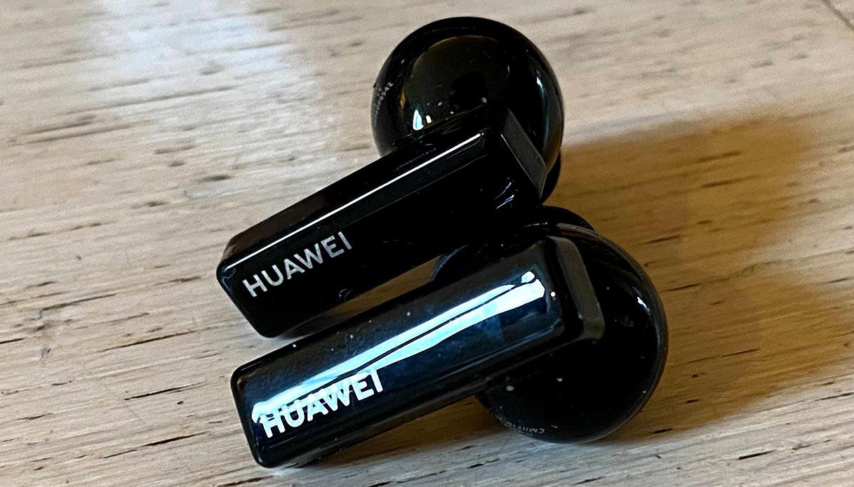 Auricolari Huawei Freebuds Pro