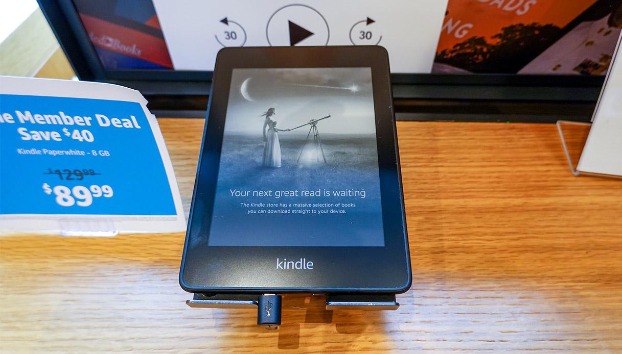 Kindle Unlimited Angebot 2021