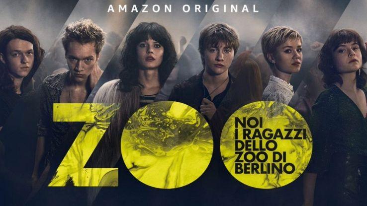 amazon serie tv noi ragazzi dello zoo di berlino