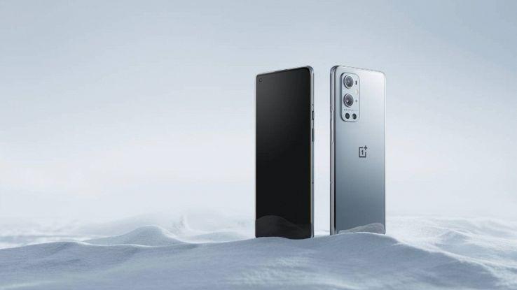 OnePlus Serie 9