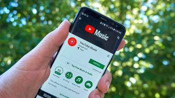 cos'è youtube music