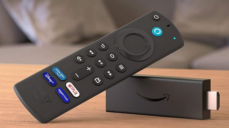 amazon fire tv stick 2021