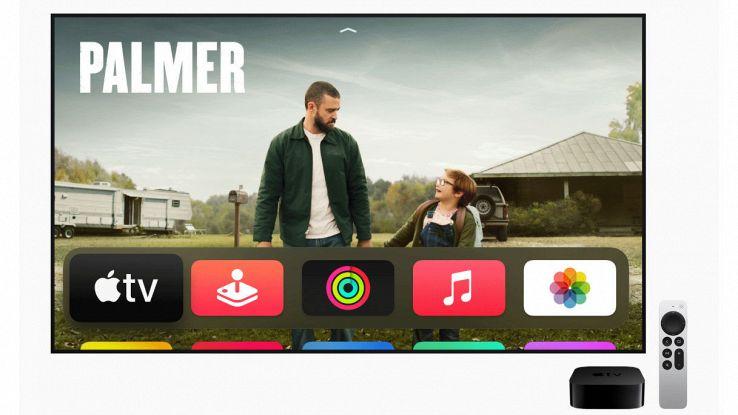 apple tv 4k a12 2021