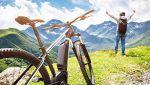 Bici elettriche per pendenze