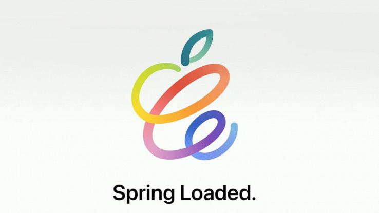 evento apple spring loaded 20 aprile 2021