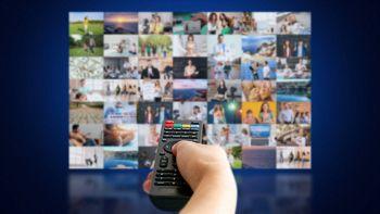 come guardare la tv