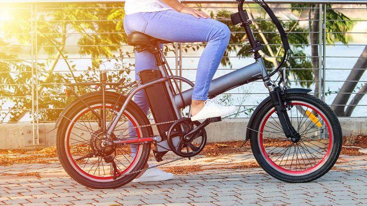 le migliori bici elettriche pieghevoli da comprare