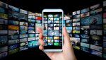 tv su smartphone android