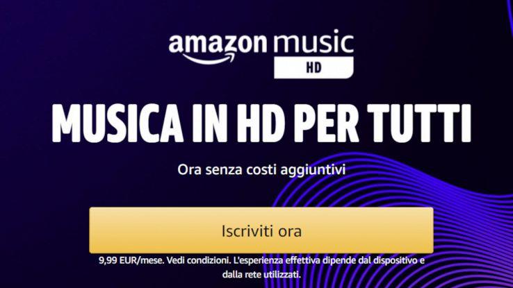 amazon music hd gratis