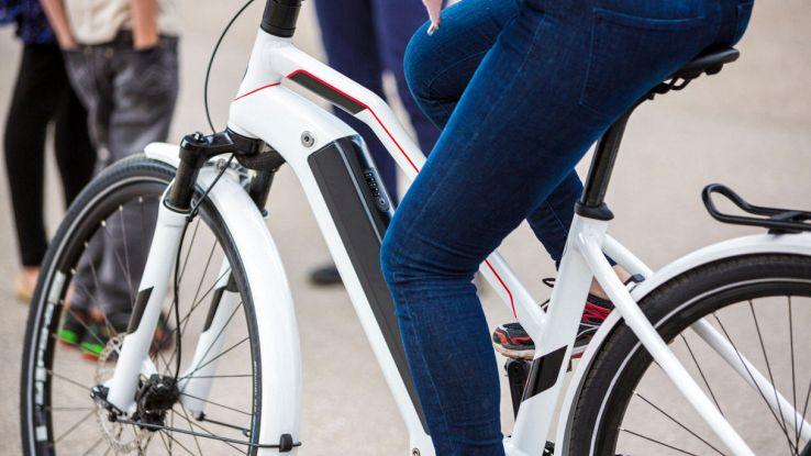 Migliore bici elettrica da scegliere