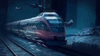 La Cina vuole costruire un treno subacqueo che arriva negli USA