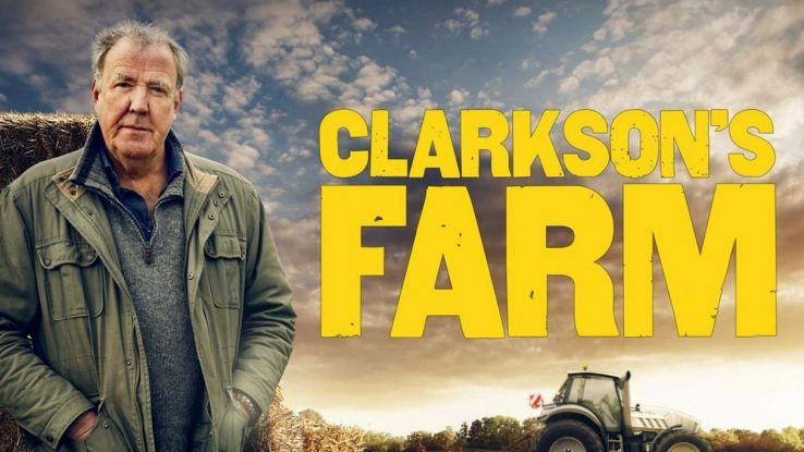 serie tv amazon prime video clarkson farm