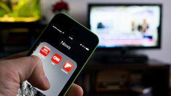le opzioni per collegare l'iphone alla tv