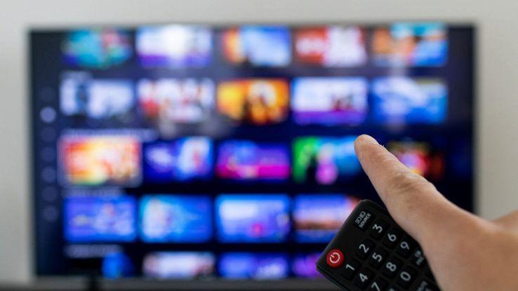 Cos'è e come funziona una smart TV