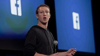 Facebook nasconderà i post di chi condivide fake news