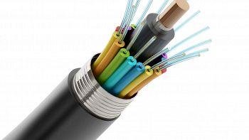 la fibra ottica cos'è