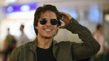 I russi gireranno un film nello spazio, nello stesso mese di Tom Cruise